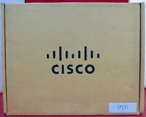 New Cisco Phone Cp 7941g Voip Office business Telephone