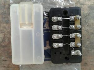 Mazda R100 1200 Fuse Box aftermaket