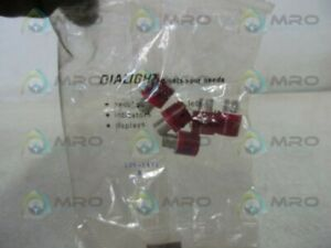 Dialight 186 1471 Switch Cap pk Of 5 New In Factory Bag