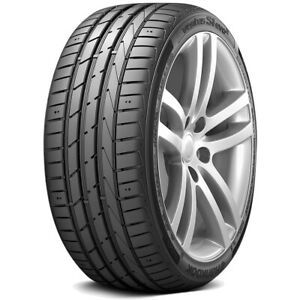 2 New Hankook Ventus S1 Evo2 245 45zr17 245 45r17 95y A s High Performance Tires