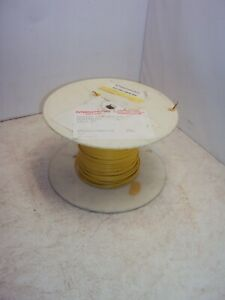 Approx 300 K Type 20 Ga Stranded 327 201 2002 kx Thermocouple Extension Wire