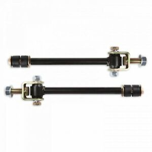 Cognito Heavy Duty Sway Bar End Links For 01 19 Gm 2500hd 3500hd 110 90253