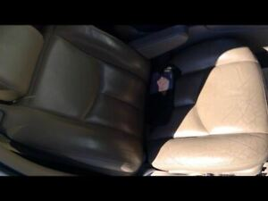 Passenger Front Seat Bucket bench Electric Fits 03 06 Avalanche 1500 300814