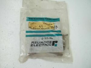 Reliance Electric Xw60203 Brush Holder new No Box