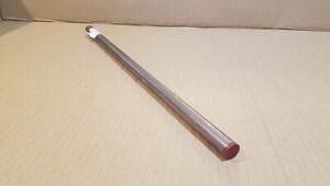 A2 Tool Steel 5 8 Round 18 Long Rod Bar A 2 Oversized