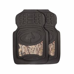 Mossy Oak Front Floor Mats Mossy Oak Break up Country Camo Pack Of 2