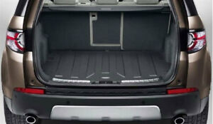 Land Rover Discovery Sport 2015 Loadspace Rubber Mat genuine Parts