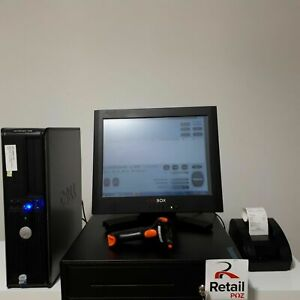Pos Eco Complete Point Of Sale System Low Price Best Deal