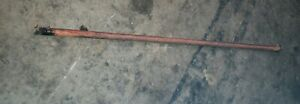 Case Dc Tractor Steering Linkage Rod Dc3 Part Nf Steering Linkage Link Rod