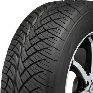 2 New 295 30r22xl Nitto Nt420s 295 30 22 Tires