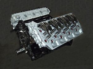 6 7 Ford Powerstroke Remanufactured Diesel Long Block Engine