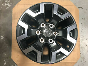 Toyota Tacoma Trd Wheels 16 Oem Set Of 4