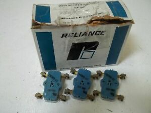 Reliance Electric 78095 1c new In Box