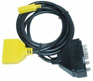 Ford Lincoln Mercury Digital Obd1 Code Reader Scanner Electronic Scan Cable