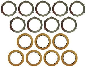 R2974 Pto Clutch Pack For International Tractors 3088 3288 3388 3588 3688 3788