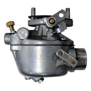Marvel Schebler Style Carburetor 181643m91 For Massey Ferguson To20 To30 Tsx361a