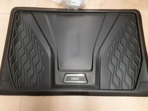 Bmw X5 G05 New Body Style All Weather Cargo Liner 51472458568 3rd Row