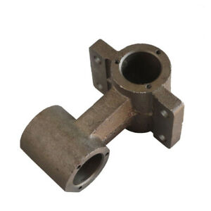 Milling Machine Part J Head X Axis Y Axis Feed Nut Bracket For Bridgeport Mill