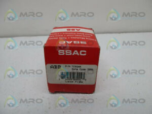 Abb Tcsgaa Ac Current Sensor New In Box