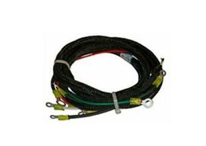 New Allis Chalmers Tractor Wd Wd 45 Gas Wiring Harness