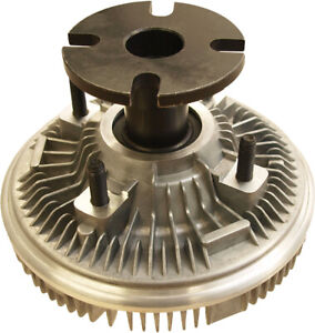 Tractor Fan Clutch Assembly Fits Case Ih Mx100 Mx110 Mx120 Mx135 188922a1