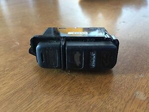 94 1994 Acura Legend Sun Roof And Cruise Control Switch Oem