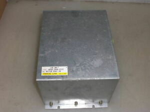 Fanuc Isb Unit A05b 2406 c372 used