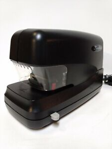 Swingline 270 High Capacity Electric Stapler black