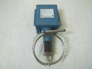 United Electric F100 7bs Temperature Switch new No Box