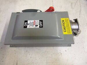 Pyle national Wfrs 6036 Receptacle new No Box