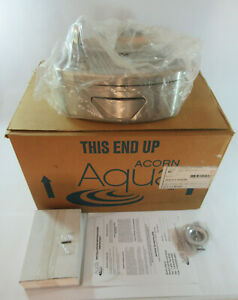Acorn A441400b Aquacontour Non refrigerated Wall Mounted Water Drinking Fountain