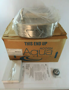 Acorn A151400b Aquacontour Non refrigerated Wall Mounted Water Drinking Fountain