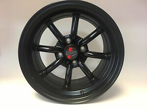Spdline Wheels Zuka 15x9 Jdm 4x114 3 Satin Black 10 Off