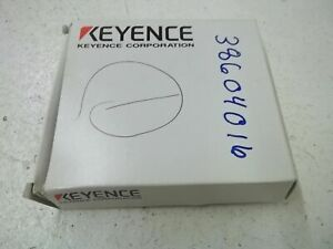 Keyence Fu 59 Fiber Optic Sensor new In Box
