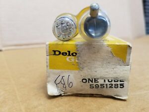 Delco Guide 5951285 Phototube Cadillac Chevy Buick Olds Pontiac 60 61 62 63 64