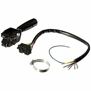 Grote 48072 Black Universal 7 wire 4 wire Turn Signal Switch Kit