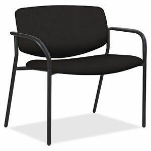 Lorell Bariatric Guest Chairs With Fabric Seat Back llr 83120 llr83120