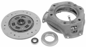 New Ford Clutch Kit For Tractors 2000 2n 4000 600 601 700 701 800 801 900 9n