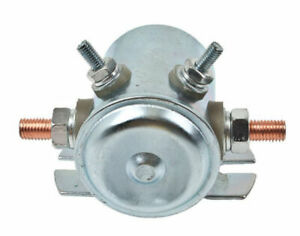 Starter Solenoid Fits Ford 2000 4000 501 601 701 801 901 Tractor
