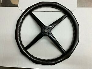 Collectible Antique Vintage Model T Ford Steering Wheel
