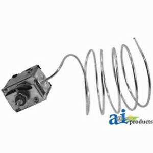 Thermostatic Switch Rotary 36 Cap Tube 70268476