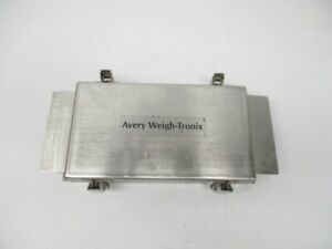 Avery Weigh tronix Awt15 501062 Unmp