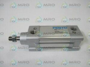 Festo Dnc 1 5 8 1 p pv a Pneumatic Cylinder New No Box