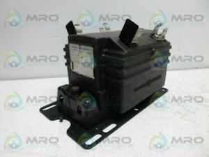 General Electric Type Jvm 2 762x22g1 Potential Transformer Ratio 20 1 Used