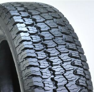 4 New Goodyear Wrangler At S 235 75r15 109s Xl A T All Terrain Tires