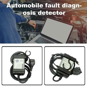Vida Dice 2014d Obd2 Eobd Code Reader Volvo Auto Car Scan Diagnostic Tool
