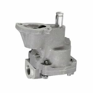Summit Racing Race Oil Pump Sb Chevy 283 327 350 Standard vol Psi