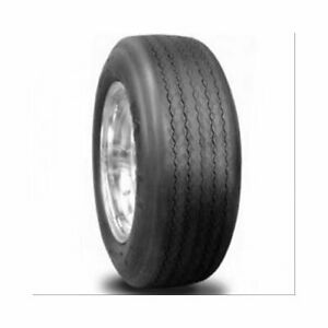 Pair 2 M H Racemaster Muscle Car Drag Tires 205 60 13 Bias Ply Mss012