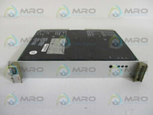 Schroff Mps022 15 13100205 Power Supply Used