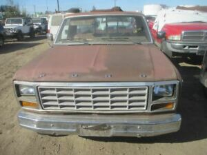 Manual Transmission 4 Speed Ford Overdrive Fits 80 83 Ford F100 Pickup 13223912
